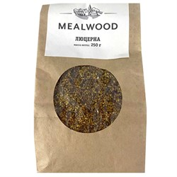 """Люцерна семена """"Mealwood"""" 250 г - фото 12239"""
