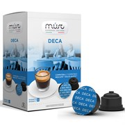Капсулы MUST Dolce gusto Deca