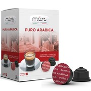 Капсулы MUST Dolce gusto Puro Arabica