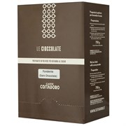 Шоколад Costadoro Dark Chocolate (темный) 25 х 30 г