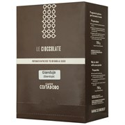 Шоколад Costadoro Gianduja Chocolate (ореховый) 25 х 30 г